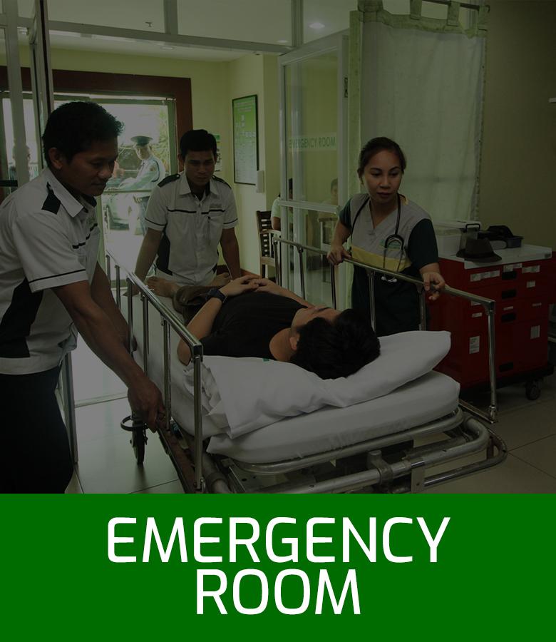 OLCMC Facilities - Emergency Room(1)