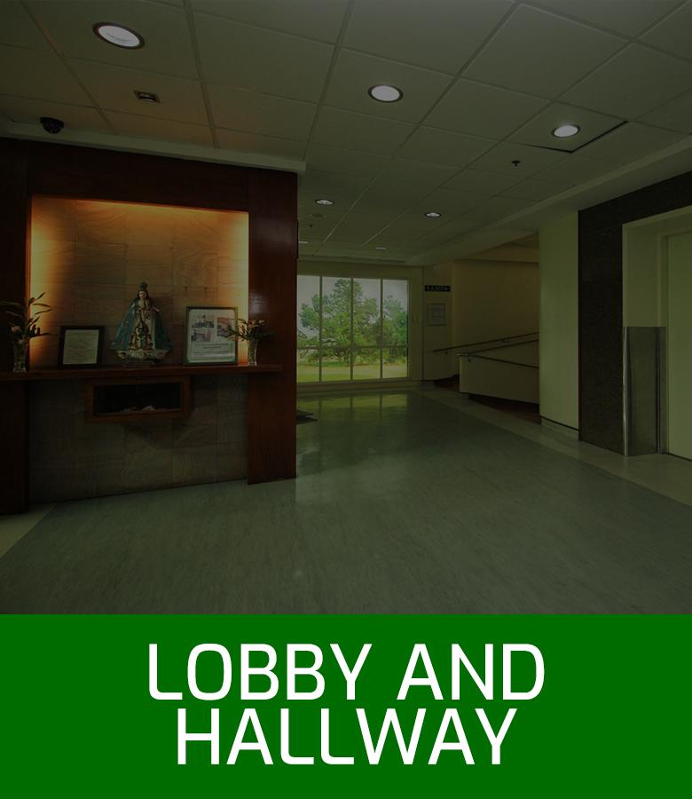 OLCMC Facilities - Lobby and Hallway(1)