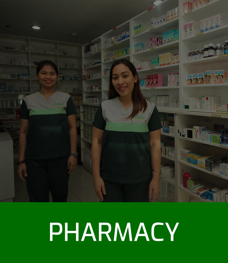 OLCMC Facilities - Pharmacy(1)